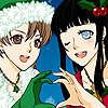 Manga creator scoala zile Holiday speciale joc