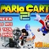 Mario Cart 2 joc