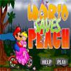 Mario salveaza printesa joc