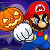Mario Shoot dovleac joc