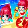 Mermaids Christmas Style joc