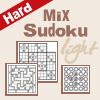 Se amestecă Sudoku lumina Vol 2 joc