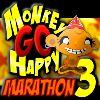 Monkey GO Happy Marathon 3 joc