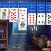Cameră misterioasă Solitaire joc