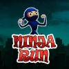 Ninja a alerga joc
