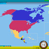 America de Nord GeoQuest joc
