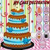 NY Cake Decoration joc
