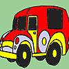 Timpul auto colorante vechi joc