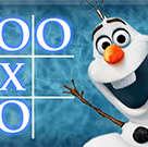 Cruci de zerouri OLAF joc