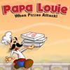 Papa Louie joc