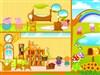 Peppa Pig Funny House joc