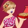 Pizza infatuat DressUp joc