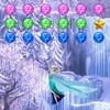 Printesa Elsa Bounce joc