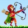 Robin trage Apple joc