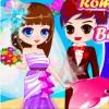 Romantic Dolphin Bay Wedding joc