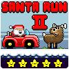 Santa Run 2 joc