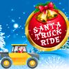 Santa Truck Ride joc