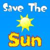 Salvarea soarele joc
