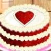 Saras Red Velvet Cake joc