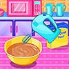Softie zahăr Cookes joc