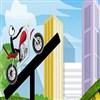 Stickman Jim Bike joc