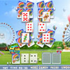 Sunny Cards Solitaire joc