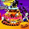 Super Halloween Cake joc