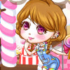Sweet Candy Shop Girl joc
