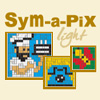 Sym-a-Pix Light Vol 1 joc