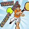 Tennis Championship joc