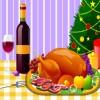 Thanksgiving Dinner Games joc