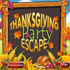 Thanksgiving Party Escape joc