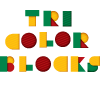 Tri Color Blocks joc
