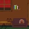 Turkey House Escape joc