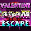 Valentine cameră de evacuare joc