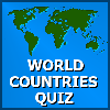 World Countries Quiz joc